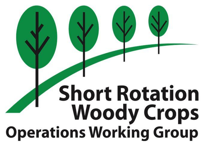 Short Rotation Woody Crops Logo